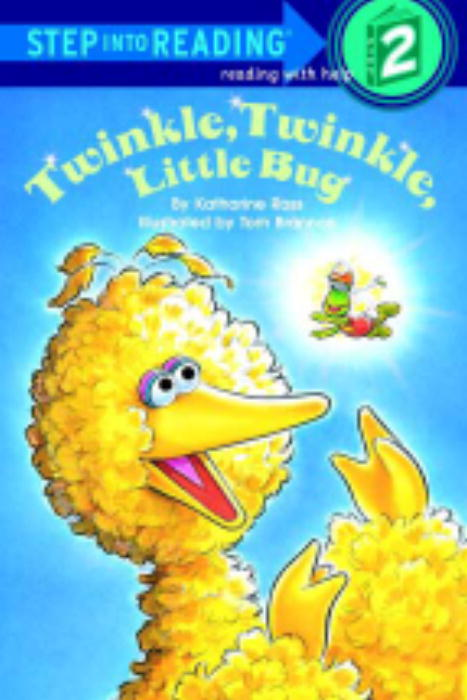 Twinkle, Twinkle, Little Bug By Ross, Katharine/ Cooke, Tom/ Brannon, Tom (ILT)/ Cooke, Tom (ILT)